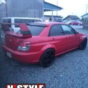 n-style custom type 9 3